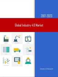 Global Industry 4.0 2017-2023