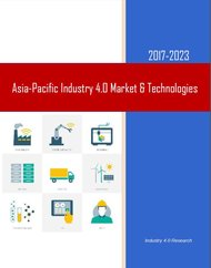 Asia Pacific Industry 4.0 2017-2023