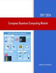 Quantum Computing Europe 2017-2024