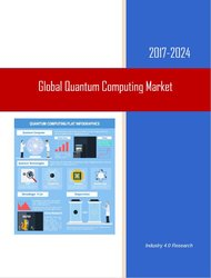 Quantum Computing Market 2017-2024 Cover