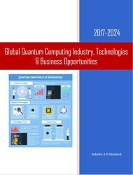 Quantum Computing Market Business Opportunities 2017-2024 Cover