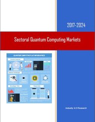 Quantum Computing by Sector 2017-2024