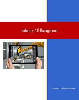 Industry 4.0 Background
