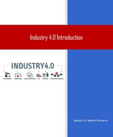 Industry 4.0 Introduction