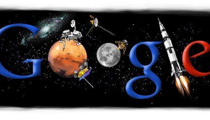 Google Nasa Image