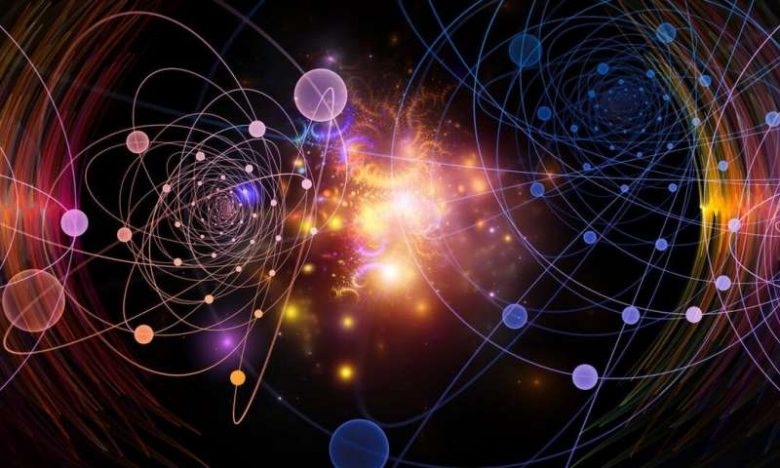 Quantum Physics Image