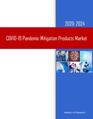 COVID-19 Report Cover